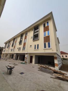 Lovely 4 Bedroom Terrace Duplex, Idado, Lekki, Lagos, Terraced Duplex for Sale