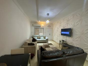 Luxury 2 Bedroom Apartment, 1st Avenue, Banana Island, Ikoyi, Lagos, Flat Short Let