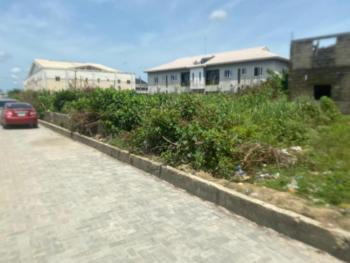 a Plot of Land, Silver Point Estate, Badore, Ajah, Lagos, Residential Land for Sale