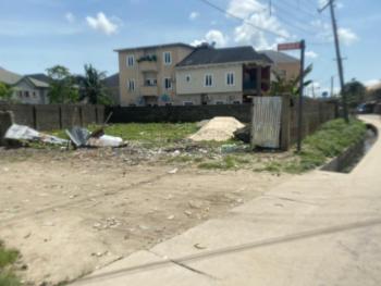 a Plot of Land, Unity Estate Beside Co-oprative Villa, Badore, Ajah, Lagos, Residential Land for Sale