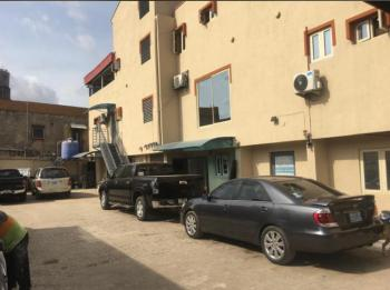 Newly Renovated Mini Flat, Community, Akoka, Yaba, Lagos, Mini Flat for Rent