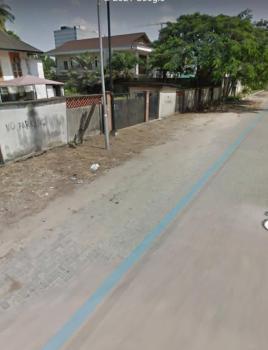 Land, Oba Elegushi Road, Ikoyi, Lagos, Mixed-use Land for Sale