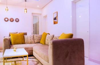 Luxury 2 Bedroom Apartment., Oniru, Victoria Island (vi), Lagos, Flat / Apartment Short Let