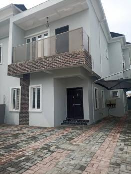 4 Bedroom Semi Detached Duplex, Alpha Beach, Lekki, Lagos, Semi-detached Duplex for Rent