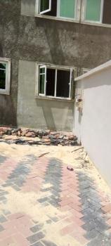 3 Bedroom Duplex with Bq, Ogoyo Estate Off Mobil Road., Ilaje, Ajah, Lagos, Semi-detached Duplex for Rent