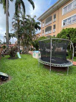 Upscale 3 Bedroom Apartment, Ikoyi, Lagos, Flat / Apartment for Rent