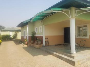 3 Bedroom  Flat with Two Rooms Bq, Duboyi, Abuja, Detached Bungalow for Sale