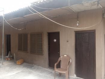 1 Bedroom Flat (mini Flat), Akintoye Shogunle Street, Ikeja, Lagos, Mini Flat for Rent