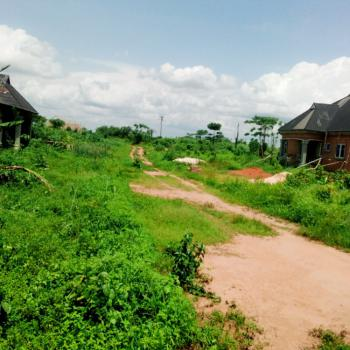 Land 200ft By 100ft with 13,000 Nine Inches Block, Ufunwmegbe, Along Iriri/ Ebo Airport Road Gra Benin City, Oredo, Edo, Mixed-use Land for Sale