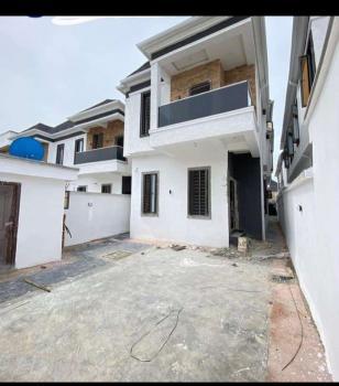 Fully Detached, Lekki Phase 2, Lekki, Lagos, Detached Duplex for Sale