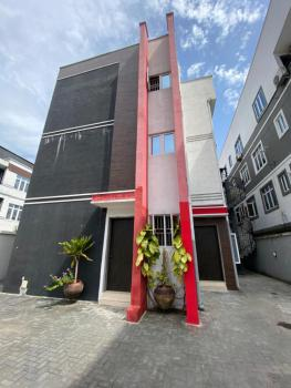 Newly Built 4 Bedroom Self Service Flat;, Oniru, Victoria Island (vi), Lagos, Flat / Apartment for Sale