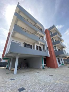 Newly Built 2 Bedrooms Serviced Flat, Ikate, Lekki, Lagos, Flat for Sale