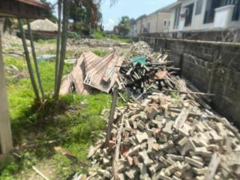 Two Plot of Land, Unity Estate Beside Co-operative Villa, Badore, Ajah, Lagos, Residential Land for Sale