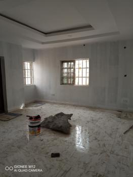 Newly Built 3 Bedroom Flat, Fola Agoro, Yaba, Lagos, Flat for Rent