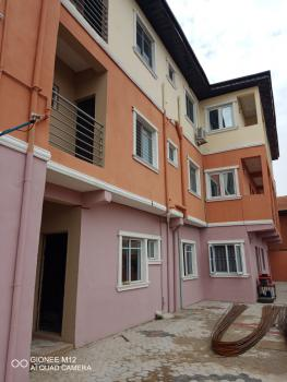Newly Built Room Self Contained, Akoka, Yaba, Lagos, Self Contained (single Rooms) for Rent