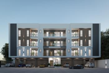 Luxury 2 Bedroom Flats with Modern Facilities, Freedom Way, Lekki Phase 1, Lekki, Lagos, Flat / Apartment for Sale