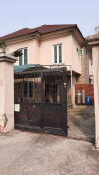 4 Bedrooms Fully Detached Duplex, Agungi, Lekki, Lagos, Detached Duplex for Sale