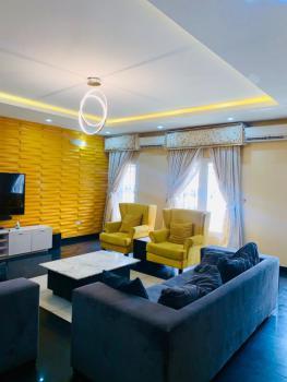 5 Bedrooms Party Apartment, Oniru Estate, Victoria Island (vi), Lagos, House Short Let