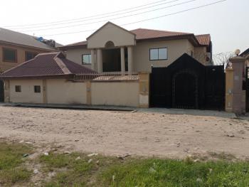 Four Bedrooms Detached House, Seaside Estate, Badore, Ajah, Lagos, Detached Duplex for Sale