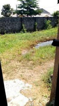 a Plot Measuring 740sqm Fenced and in a Gated Estate, Off Freedom Way, Lekki Phase 1, Lekki, Lagos, Mixed-use Land for Sale
