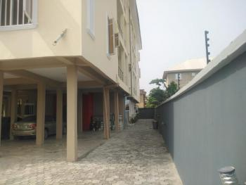 Newly Built and Serviced 2 Bedroom Flat in a Serene Gated Estate, Off Alpha Beach Road, Igbo Efon, Lekki, Lagos, Flat for Sale