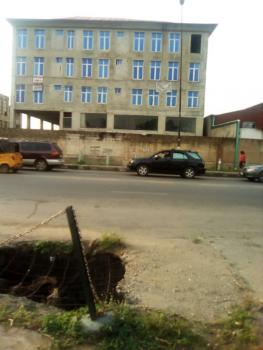 a Magnificent Multi - Purpose 5 Storey Building, Caniz House, Plot 8, Acme Road, Ogba, Ikeja, Lagos, Plaza / Complex / Mall for Sale