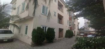 Well Maintained Beautifully Designed 3 Bedroom Flat with Bq, Estate Off Agingi Road, Agungi, Lekki, Lagos, Flat for Rent