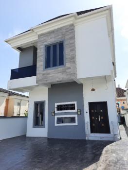 Newly Built 4 Bedroom Detached House, Chevy View Estate, Lekki, Lagos, Detached Duplex for Rent