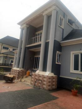 1 Bedroom Flat, Cluster 4, River Park Estate Airport Road, Lugbe District, Abuja, Mini Flat for Rent