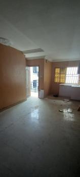 Spacious 1 Room & Parlour Flat, Ikate Elegushi, Lekki, Lagos, Mini Flat for Rent