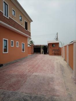Newly Built 3 Bedroom Flat, Omole Phase 2, Ikeja, Lagos, Flat for Rent