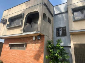 14 Bedrooms Duplex with a Penthouse for Hotels and Event Centre, Igbeleri Junction, Ojo, Lagos, Detached Duplex for Sale