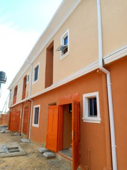 2 Bedroom, Peace Estate Ipaye Besides Twins Fajia Supermarket, Iba, Ojo, Lagos, Flat / Apartment for Rent