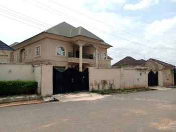 6 Bedroom Detached Duplex, Zoo Estate Gra, Enugu, Enugu, Detached Duplex for Rent
