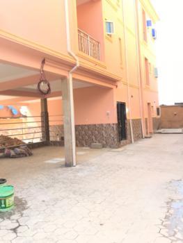 Newly Built Luxury Mini Flat Apartment, Abule Ijesha, Yaba, Lagos, Mini Flat for Rent