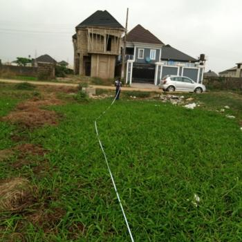 675square Meters with Raft Foundation, Road 5 Isheri North Gra, Isheri North, Lagos, Residential Land for Sale