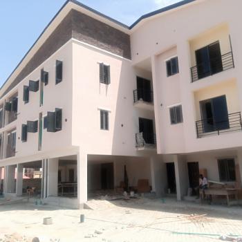 Newly Built 2 Bedroom Flat Apartment, Salem Ikate, Lekki, Lagos, Flat for Rent
