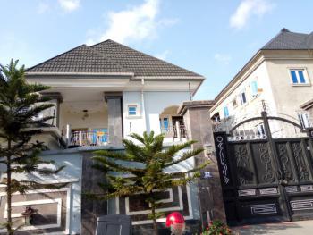 Luxury Neat 3 Bedroom, Alidada, Ago Palace, Isolo, Lagos, Flat for Rent