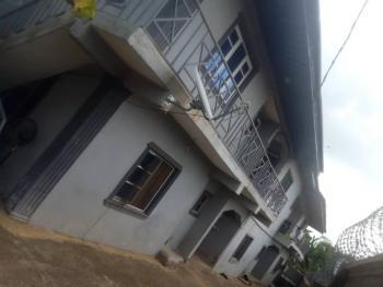 One Unit Estate, Shodibo Street,opposite Anglican Church Off Onikolobo Road., Abeokuta South, Ogun, Block of Flats for Sale