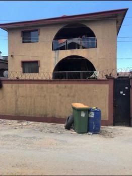 Block of 5 Units of 2 Bedroom Flats, Akoka, Yaba, Lagos, Block of Flats for Sale