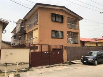Block of 6 Units of 3 Bedroom Flat, Sabo, Yaba, Lagos, Block of Flats for Sale