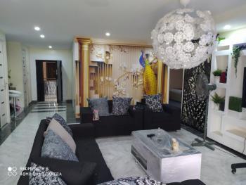 Luxurious 2 Bedroom Apartment, Alpha Beach Rd, Opposite Chevron Hq, Lekki Phase 1, Lekki, Lagos, Block of Flats for Sale