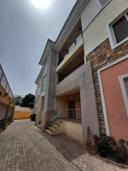 Serviced 3 Bedrooms Flat, Maitama District, Abuja, Flat for Rent