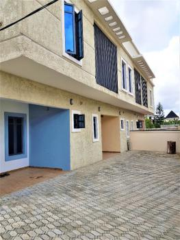 Newly Built Luxury 2 Bedroom Terrace in a Serene Neighbourhood, Greenland Estate, Ajah, Lagos, Terraced Duplex for Sale