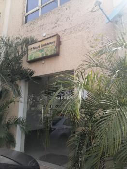 Restaurant Strategically Located, Jabi, Abuja, Restaurant / Bar for Sale