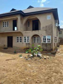 7 Bedroom Duplex in a Serene Environment, Fataoki Ishitu Road, Egan, Off Lasu Isheri Expressway, Igando, Alimosho, Lagos, Detached Duplex for Sale