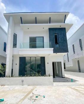 4-bedroom with Bq, Lekki Palm City, Ado, Ajah, Lagos, Detached Duplex for Sale
