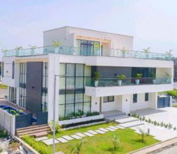 Brand New 5 Bedroom Detached Master Piece of Bespoke, Ikoyi, Lagos, Detached Duplex for Sale