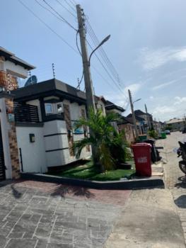 Massive 5 Bedroom Fully Detached Duplex with 1 Room Bq, Chevy View Estate, Lekki Expressway, Lekki, Lagos, Detached Duplex for Sale