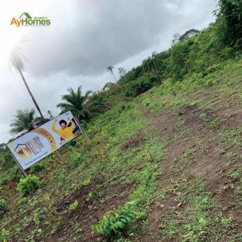 100% Dry Buy & Build Land, Golden Castle Estate Eredo, Epe, Lagos, Mixed-use Land for Sale